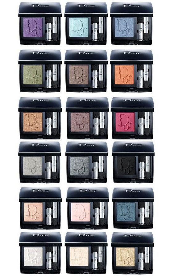 Dior-Mono-eyeshadow-2013 Musthave: Dior Mono eyeshadow