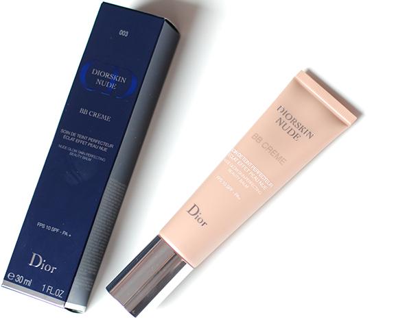 DiorSkin-Nude DiorSkin Nude BB cream
