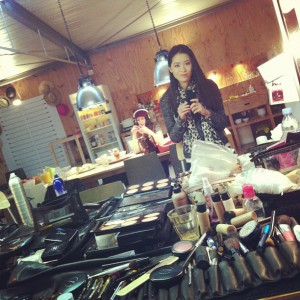 Fotoshoot-Vilecom-making-of-make-up-300x300 My life in Instagram Diary pic's