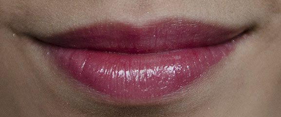 Kiss-inention-Miss-sporty Miss Sporty Hollywood Forever lipgloss up to 8