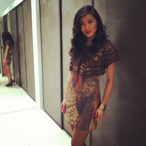Outfit-fotoshoot-Ted-Baker-jurkje-dress-My-HUong-300x300 My life in Instagram Diary pic's
