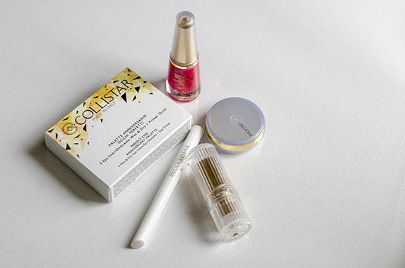 collistar-make-up-2013 Collistar 30 jaar Anniversary Make-up Collection