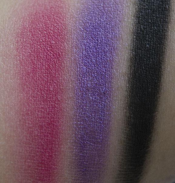 collistar-wet-dry-swatch-intense-pigment Collistar 30 jaar Anniversary Make-up Collection