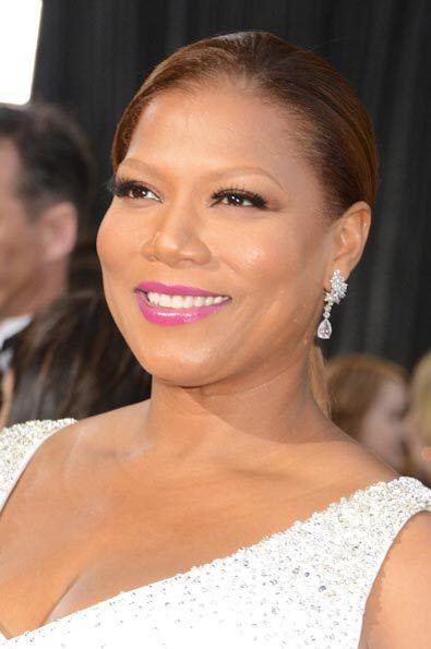 queen_latifah_18iljq2-18iljqi Oscars 2013 Beauty Looks