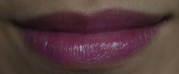 sweet-dance-lips Miss Sporty Hollywood Forever lipgloss up to 8