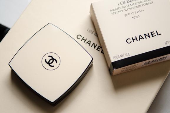 Chanel-Les-beige-powder-Healthy-Glow-Bronzer-Beauty-Musthaves Les Beiges de Chanel