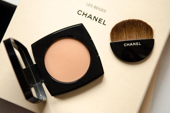 Chanel-Les-beige-powder-Healthy-Glow-Bronzer Les Beiges de Chanel