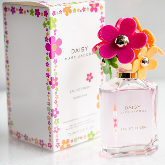 Daisy-Marc-Jacobs-Eau-So-fresh-sunshine Marc Jacobs Daisy Eau So Fresh Sunshine