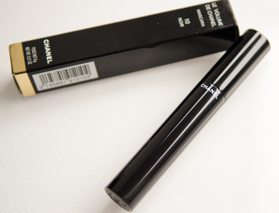 Le-Volume-De-Chanel-review-mascara Le Volume de Chanel