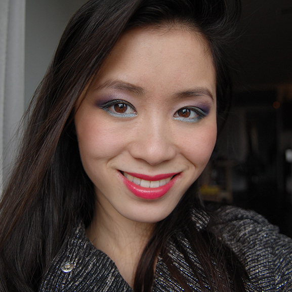 My-Huong-Givenchy-Lip-Colour Givenchy Le Vernis & Le rouge
