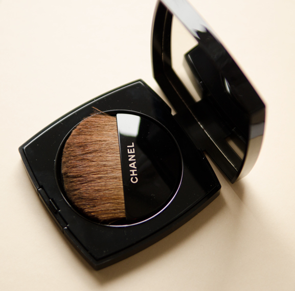 Poeder-Chanel-Les-beige-powder-Healthy-Glow-Bronzer-Beauty-Musthaves Les Beiges de Chanel