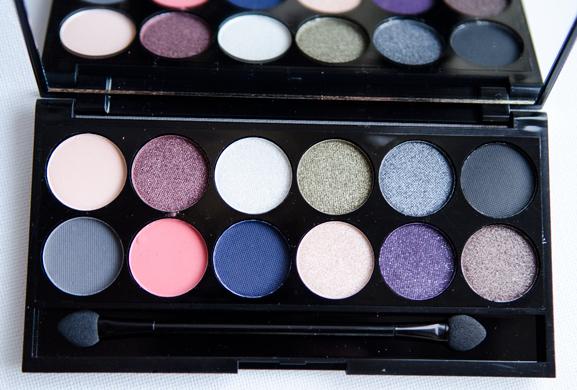 Sleek-make-up-showtoppers Sleek Showstoppers i-Divine Palette