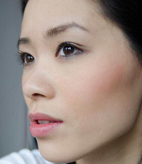 my-huong-chanel-les-beige-review-powder-bronzer-les-volume-mascara Les Beiges de Chanel