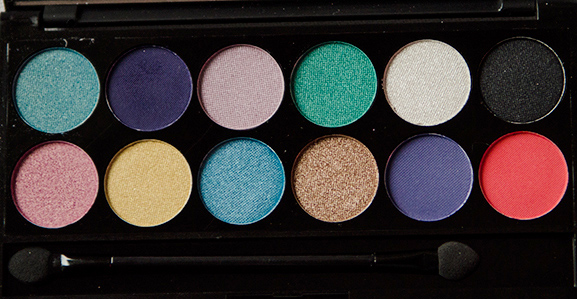 palette-sleek-aqua-palette-pastel-pink Sleek Aqua collection Lagoon i-Divine Eyeshadow Palette