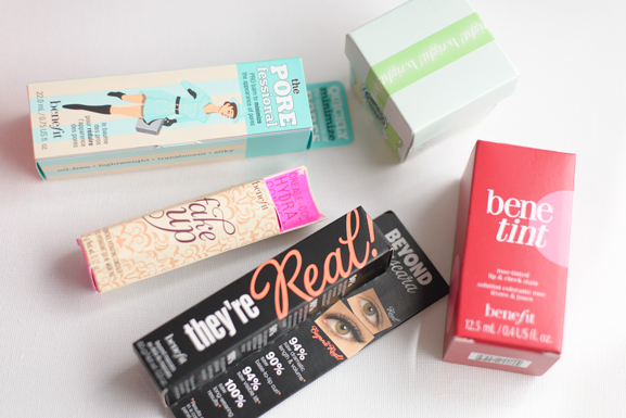 Benefit-make-up-douglas Benefit Cosmetics