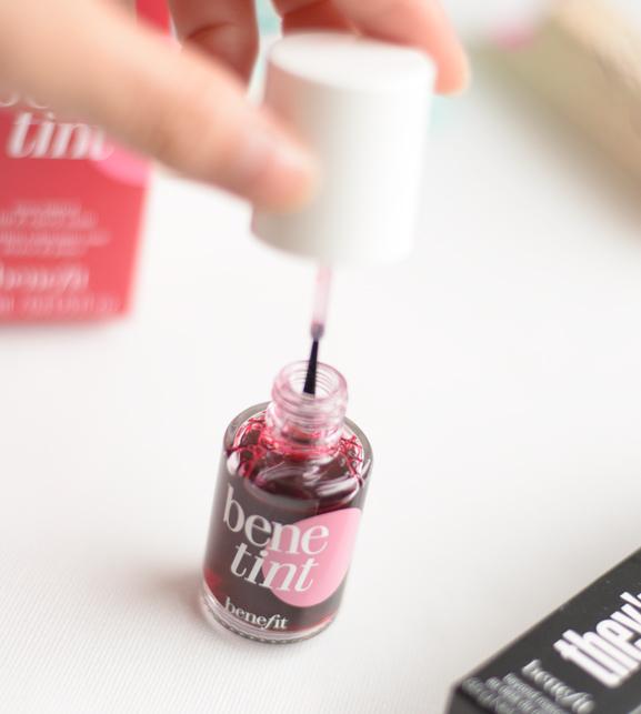 Benetint-Rose-tinted-lip-cheek-stain-2 Benefit Cosmetics