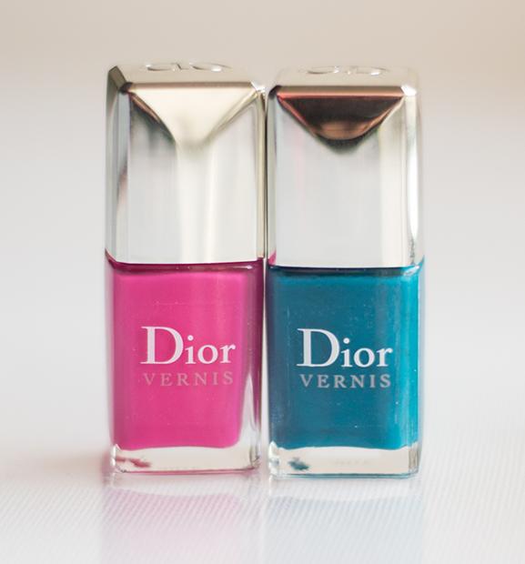 Dior-Summer-Bahia-002-le-Vernis-2013 Dior Birds of Paradise zomer make-up 2013