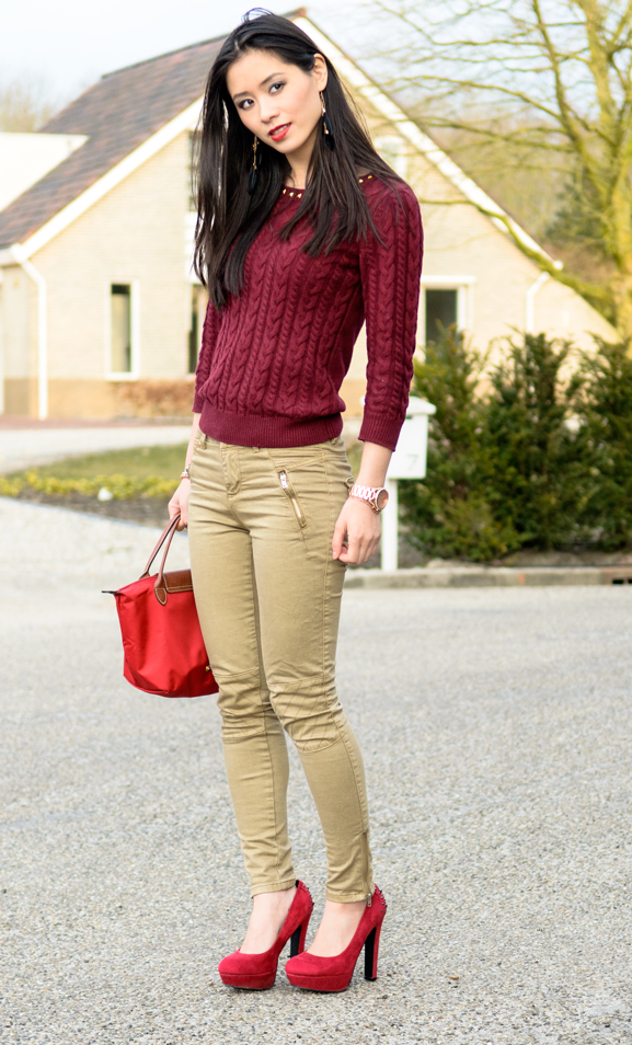 My-Huong-max30 Outfit: Lady in Red