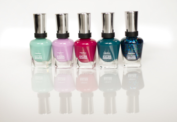Sally-Hansen-Salon-Manicure-Nail-polish Sally Hansen Complete Salon Manicure