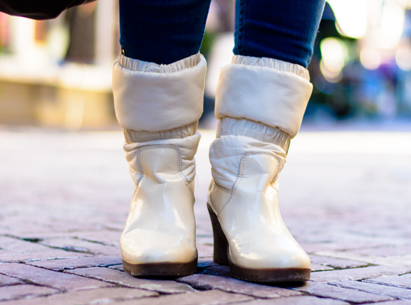 Ugg-Sleehak Outfit: Casual winter