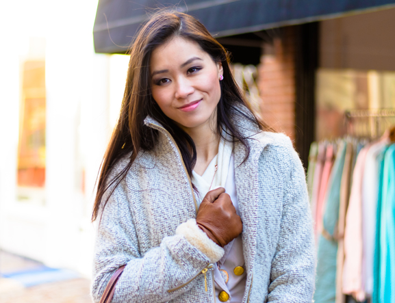 Winter-outfit-casual-my-huong Outfit: Casual winter