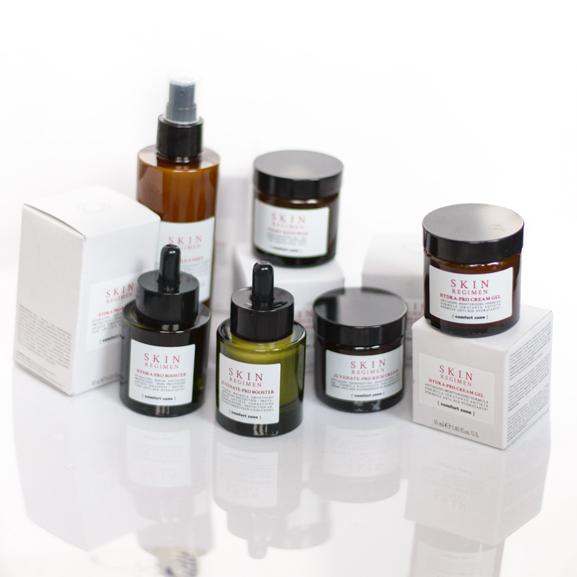 comfort-zone-skin-regimen-skincare-lijn Comfort zone Skin regimen (tegen huidveroudering)
