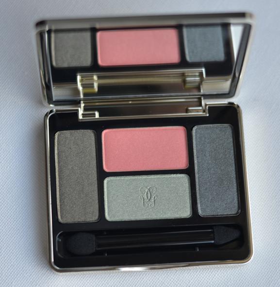 Guerlain-Ecrin-4-couleurs-502-coup-de-foudre Guerlain Spring collectie 2013