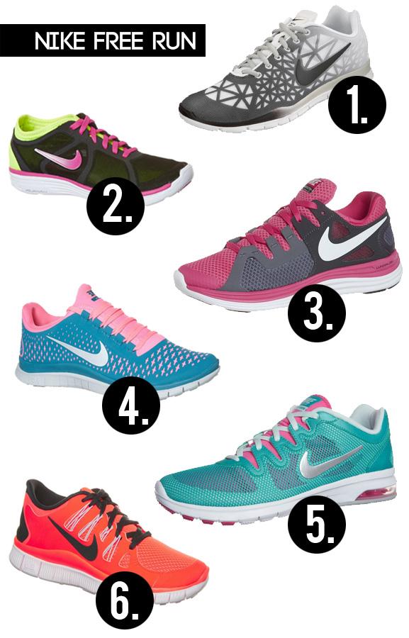 Nike Free Run 5.0 V2 Zalando