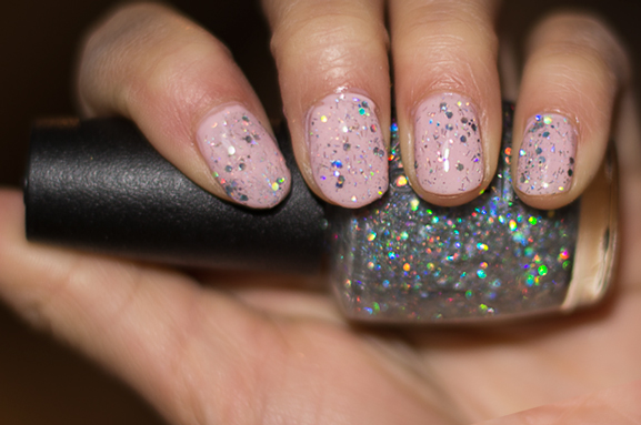 OPI-Oz-collection-Which-is-witch OPI Oz Collection The Great And Powerful