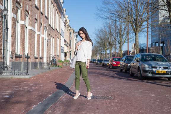Willemskade-My-Huong-Leeuwarden Outfit: Comfi look