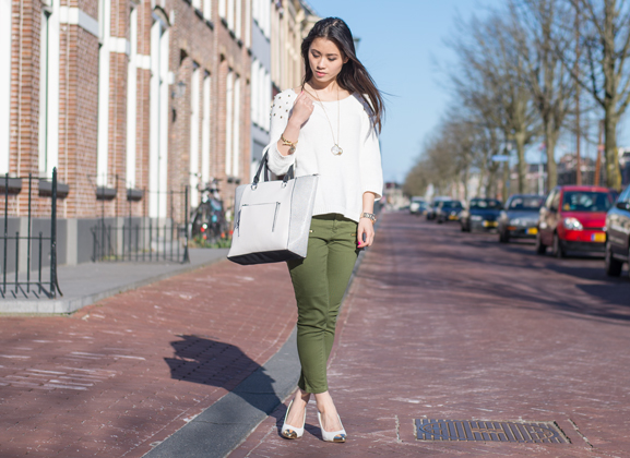 Willemskade-Outfit-My-Huong Outfit: Comfi look