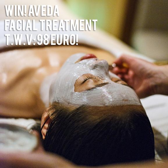 Aveda-facial-treatment-adam Review + Win!  Aveda Spa Facial Gezichtsbehandeling