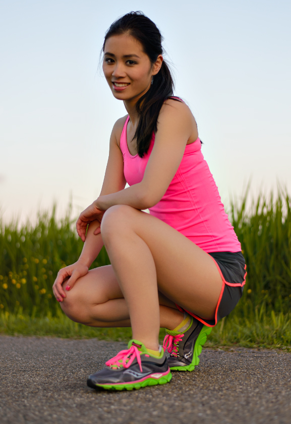 Fitness-kleding-neon-hm-Saucony-Virrata-hardloop-shoes-running Running: Saucony Virrata