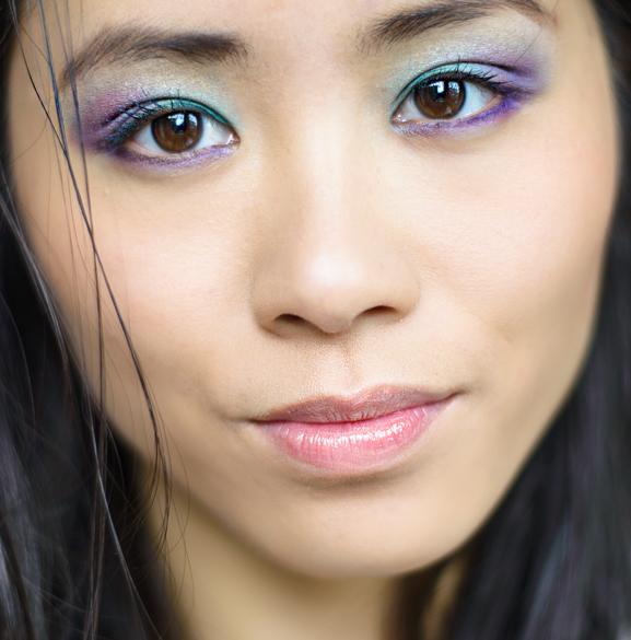 Make-up-studio-summer-2013-look Make-Up Studio Hello Summer