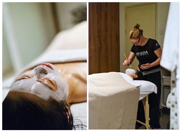 Masker-behandeling-gezichtsbehandling-tourmaline-aveda Review + Win!  Aveda Spa Facial Gezichtsbehandeling