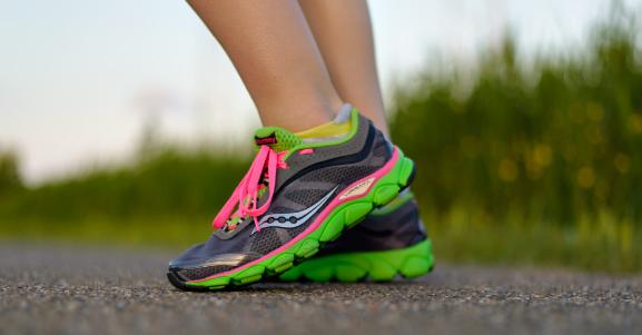 Saucony-Virrata-hardlopen-schoenen Running: Saucony Virrata