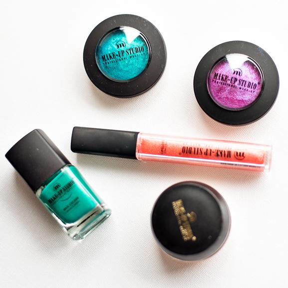 make-up-studio-hello-summer-2013-makeup-look Make-Up Studio Hello Summer