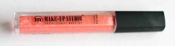 make-up-studio-peach-passion-lipgloss Make-Up Studio Hello Summer
