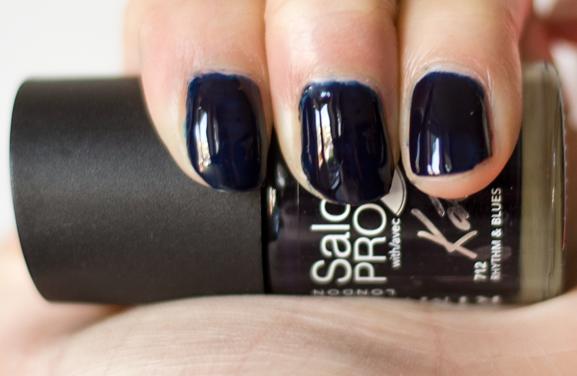 rhytm-blues-rimmel-salon-pro-kate-moss-swatch Rimmel London Salon Pro by Kate + 3x Win!