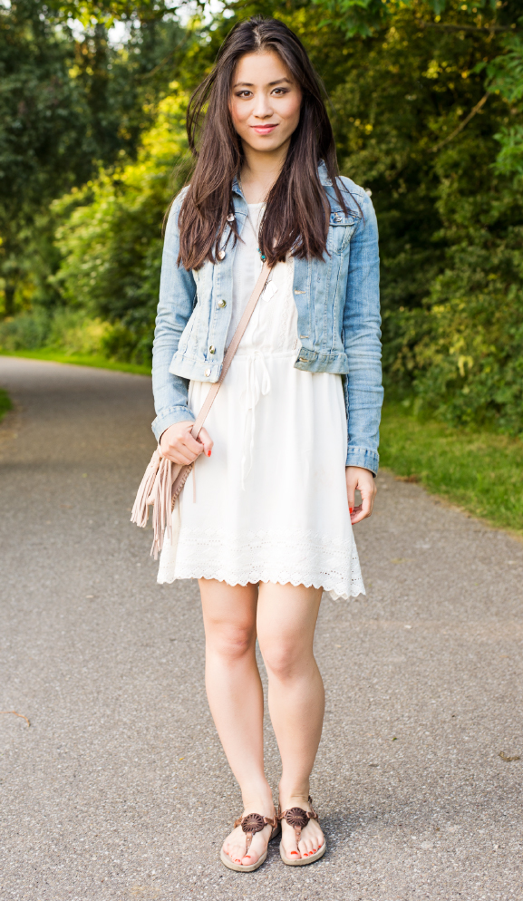 Bohemian-style Outfit: Daydreams
