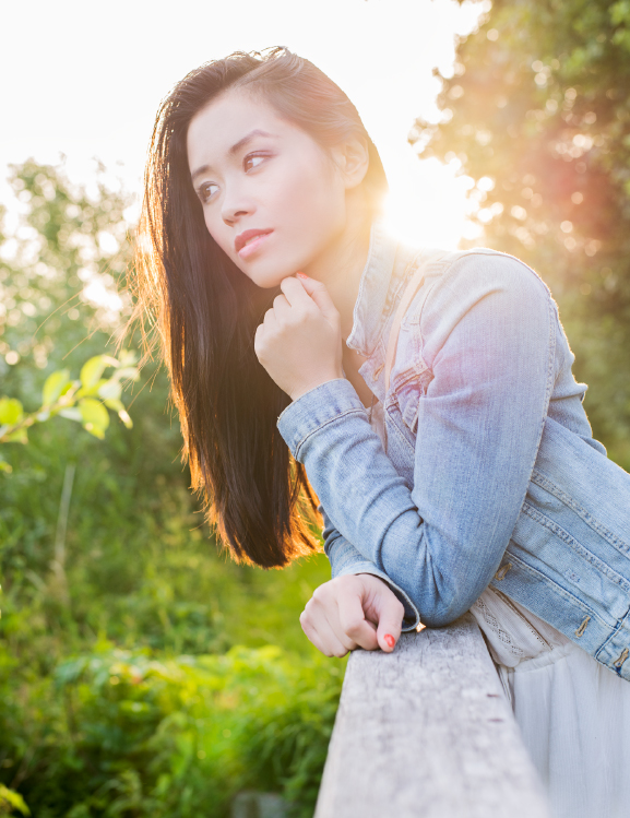 My-Huong-outfit-bohemian-jeans-look Outfit: Daydreams