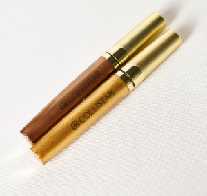 Proffesional-Eyelinger-gold-me-up-COllistar-bronze-look-Glitter-gold-300x283 Collistar Make-up collectie zomer  Bronze look 2013