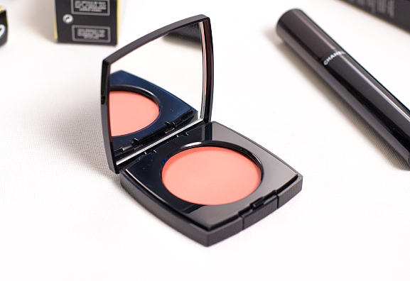 Blush-Chaneel FOLLOW UP: Chanel Superstition herfstcollectie 2013