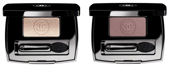 Chanel-eyeshadow Chanel Collection Superstition - herfstcollectie 2013