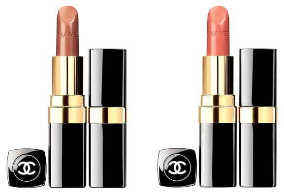 ROUGE-COCO-Chanel-lipstick Chanel Collection Superstition - herfstcollectie 2013