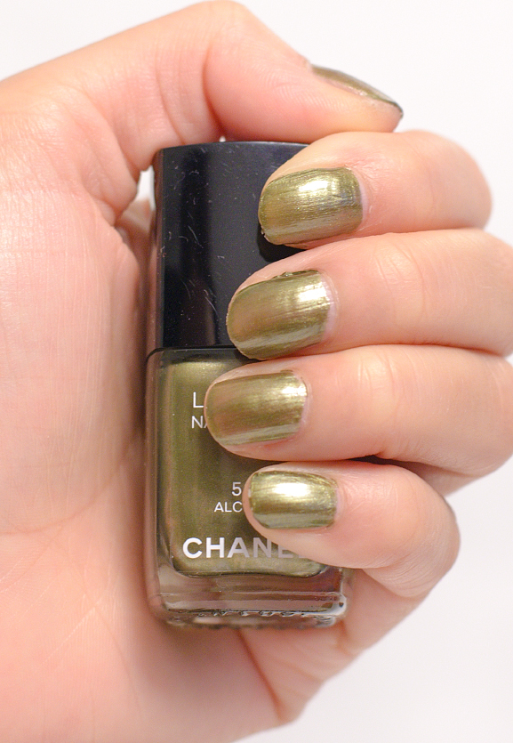 Swatch-Nagellak-chanel-le-vernis-alchimie FOLLOW UP: Chanel Superstition herfstcollectie 2013