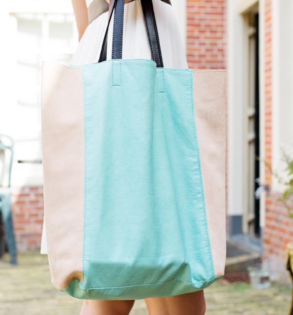 pastel-green-tas Outfit: Birthday look