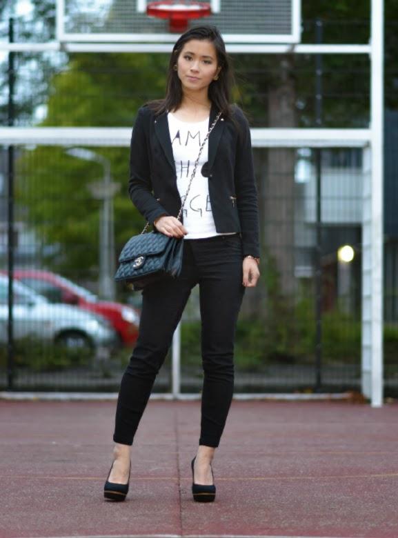 DSC3196 Outfit: I'm a fashionblogger