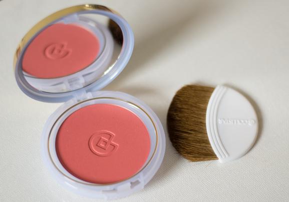 collistar-blush-silk-effect-koraal Collistar nude look herfst/winter 2013-2014