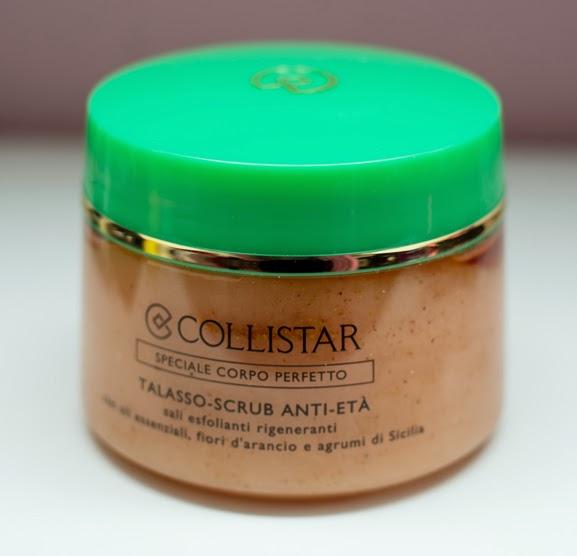 Collistar-talasso-scrub-anti-eta Collistar Talasso scrub Anti Age